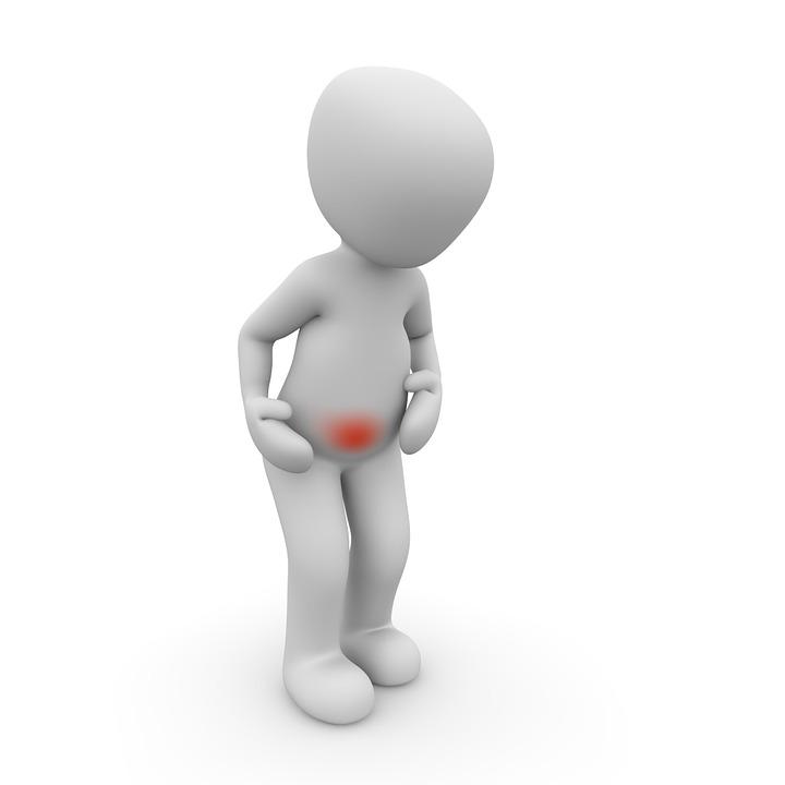 pelvic pain